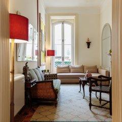Отель The Independente Suites & Terrace комната для гостей фото 14