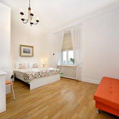 Apelsin Hotel on Tverskoy Boulevard комната для гостей фото 5