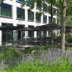 Placid Hotel Design & Lifestyle Zurich фото 11