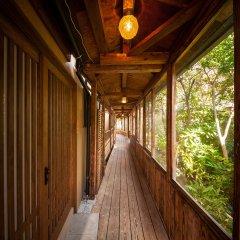 Отель Yufuin Nobiru Sansou Хидзи интерьер отеля фото 2