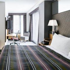 Отель The Jewel Facing Rockefeller Center США, Нью-Йорк - отзывы, цены и фото номеров - забронировать отель The Jewel Facing Rockefeller Center онлайн комната для гостей фото 5