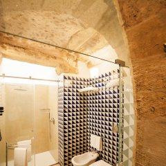 Algila' Ortigia Charme Hotel Сиракуза ванная фото 2
