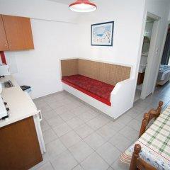 Отель Lenaki Греция, Кос - отзывы, цены и фото номеров - забронировать отель Lenaki онлайн комната для гостей фото 2