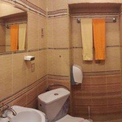 Отель Rai Болгария, Шумен - отзывы, цены и фото номеров - забронировать отель Rai онлайн ванная фото 2