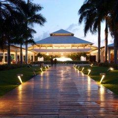Отель Catalonia Punta Cana - Все включено