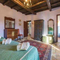 Отель Villa Arzilla Country House Виторкиано комната для гостей фото 5