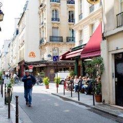 Отель Apart Inn Paris - Quincampoix Франция, Париж - отзывы, цены и фото номеров - забронировать отель Apart Inn Paris - Quincampoix онлайн
