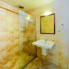 Moda Beach Hotel Турция, Мармарис - отзывы, цены и фото номеров - забронировать отель Moda Beach Hotel онлайн ванная фото 2