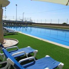 Hotel Albahia бассейн фото 2