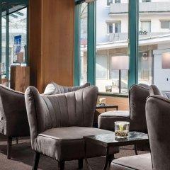 Отель TRYP by Wyndham Köln City Centre гостиничный бар