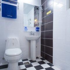 Отель Stay Now Guest House Hongdae ванная