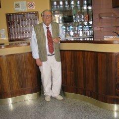 Hotel Belvedere Агридженто гостиничный бар
