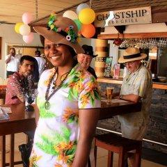 Отель Smugglers Cove Beach Resort and Hotel Фиджи, Вити-Леву - отзывы, цены и фото номеров - забронировать отель Smugglers Cove Beach Resort and Hotel онлайн фото 3