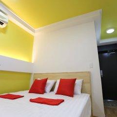 Отель Philstay Dongdaemun комната для гостей