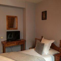 Отель Anglada Испания, Вьельа Э Михаран - отзывы, цены и фото номеров - забронировать отель Anglada онлайн сейф в номере