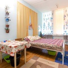 Hostel Mosgorson Москва детские мероприятия