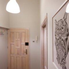 Апартаменты Apartments Happy Hours удобства в номере фото 2