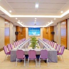 Отель Yuzhou Camelon Hotel Китай, Сямынь - отзывы, цены и фото номеров - забронировать отель Yuzhou Camelon Hotel онлайн помещение для мероприятий