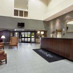 Отель Travelodge by Wyndham Ottawa East Канада, Оттава - отзывы, цены и фото номеров - забронировать отель Travelodge by Wyndham Ottawa East онлайн интерьер отеля