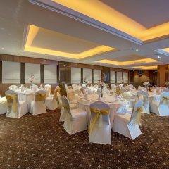 Отель Omega Hotel ОАЭ, Дубай - отзывы, цены и фото номеров - забронировать отель Omega Hotel онлайн помещение для мероприятий фото 2