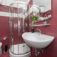Отель Gate 40 ванная