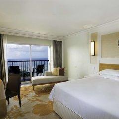 Отель Hilton Guam Resort And Spa комната для гостей фото 7