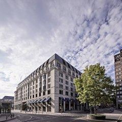 Отель Breidenbacher Hof, a Capella Hotel Германия, Дюссельдорф - 7 отзывов об отеле, цены и фото номеров - забронировать отель Breidenbacher Hof, a Capella Hotel онлайн