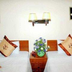 Отель Rainbow Hanoi Ханой комната для гостей фото 2