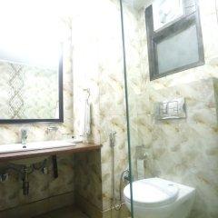 Hotel S. K Crown Park Naraina ванная фото 2