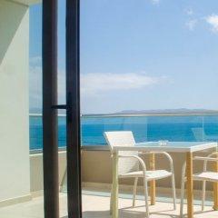 Отель Nautilus Bay балкон