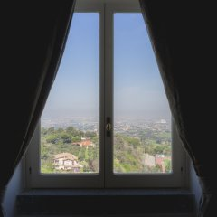 Отель Parkhotel Villa Grazioli Италия, Гроттаферрата - - забронировать отель Parkhotel Villa Grazioli, цены и фото номеров приотельная территория