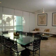 Отель Fraccionamiento Playa Diamante 272 питание