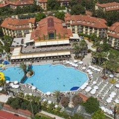 Alba Resort Hotel - All Inclusive бассейн фото 2