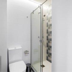 Апартаменты Justicia Apartment I ванная фото 2