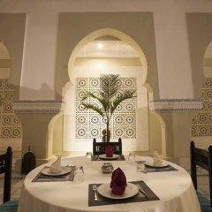 Отель Palais du Calife & Spa - Adults Only Марокко, Танжер - отзывы, цены и фото номеров - забронировать отель Palais du Calife & Spa - Adults Only онлайн питание фото 3