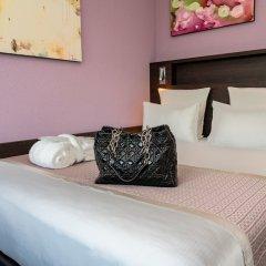 Nash Pratik Hotel комната для гостей фото 3