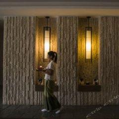 Отель Banyueshan Spa Hotel Китай, Сямынь - отзывы, цены и фото номеров - забронировать отель Banyueshan Spa Hotel онлайн спа