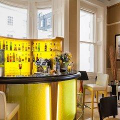 Отель Park Grand Paddington Court гостиничный бар