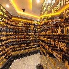 Отель Soo Hotel Suyu Южная Корея, Сеул - отзывы, цены и фото номеров - забронировать отель Soo Hotel Suyu онлайн развлечения