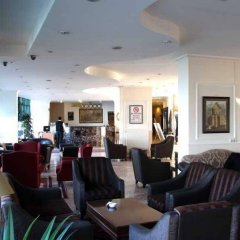 Отель Merit Sahmaran Ван гостиничный бар