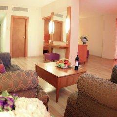 Отель Labranda Mares Marmaris Кумлюбюк комната для гостей фото 5