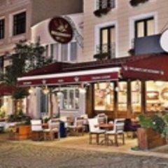 Senatus Suites Турция, Стамбул - 12 отзывов об отеле, цены и фото номеров - забронировать отель Senatus Suites онлайн фото 2