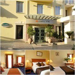Отель Castelli фото 3