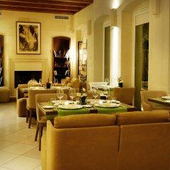 Отель La Fiermontina - Urban Resort Lecce Лечче питание