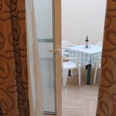 Апартаменты One - Seaview Apartment Марсаскала ванная