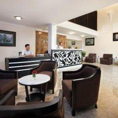 Отель Serenity Villa Hotel Вьетнам, Ханой - отзывы, цены и фото номеров - забронировать отель Serenity Villa Hotel онлайн интерьер отеля фото 3