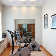 Гостиница Орбита фитнесс-зал фото 3