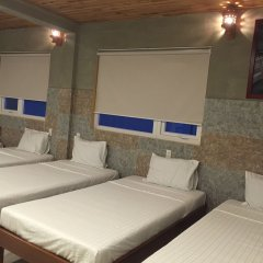 Terra Cotta Homestay and Hostel комната для гостей фото 3