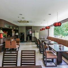 Отель Nida Rooms Nana Le Metro Sukhumvit Soi 4 At Boss Suites Nana Бангкок гостиничный бар