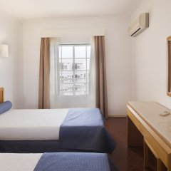 Отель Turim Estrela do Vau Hotel Португалия, Портимао - отзывы, цены и фото номеров - забронировать отель Turim Estrela do Vau Hotel онлайн комната для гостей
